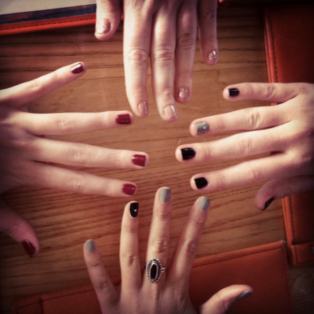 All_nails