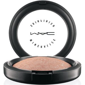 MAC 'Soft and Gentle' Mineralize Skinfinish