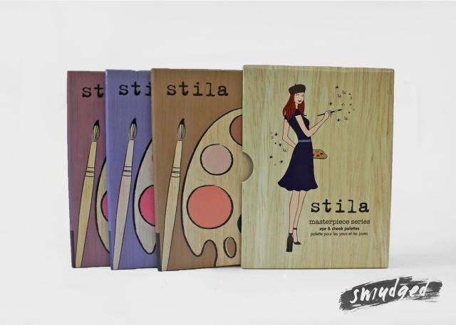 Stilla-masterclass-series