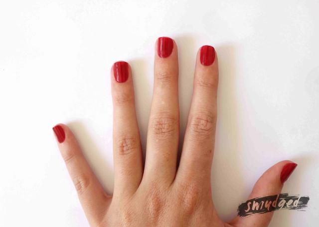 V-day Nails 2