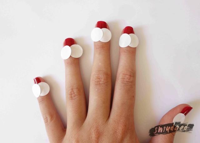 V-day Nails 3