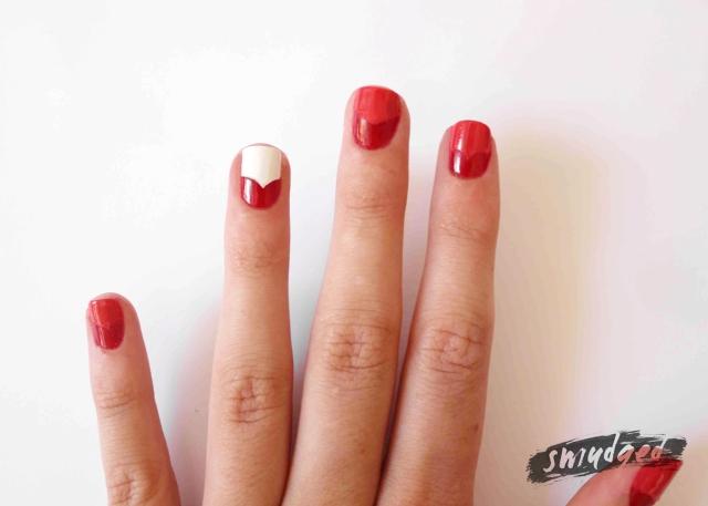 V-day Nails 4