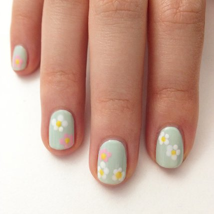 Spring-Nail-Art-Tutorial