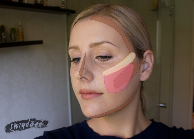 Contouring-and-Highlighting