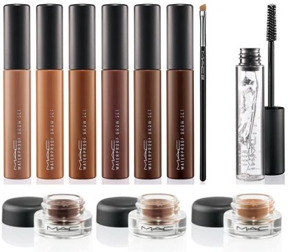 MAC_Waterproof_Brow_Set