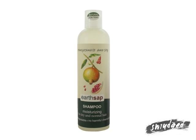 Earthsap-Shampoo