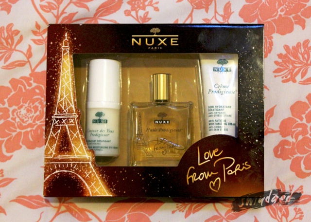 nuxe-products