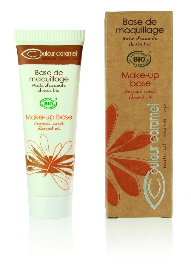 Make up base