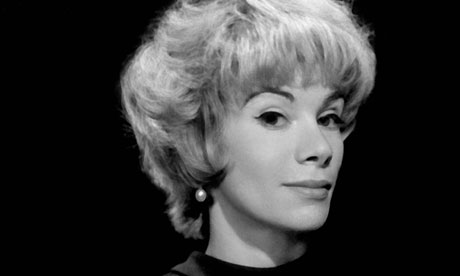 Joan Rivers Portrait