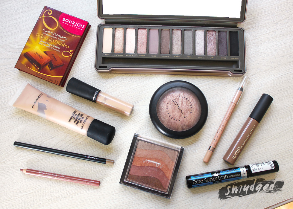 Makeup Palettes South Africa | Saubhaya Makeup