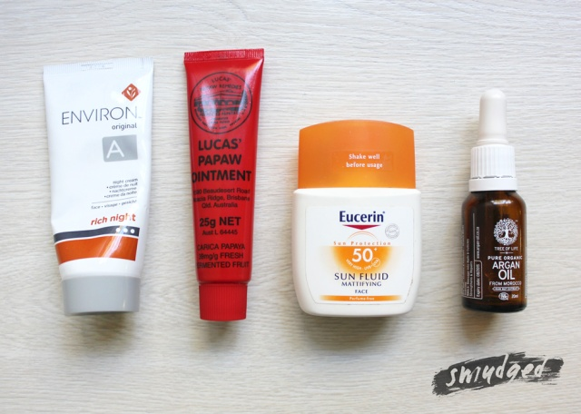 roaccutane-products