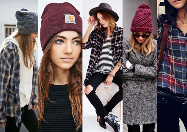 beanies-and-plaid