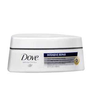 dove intense repair mask