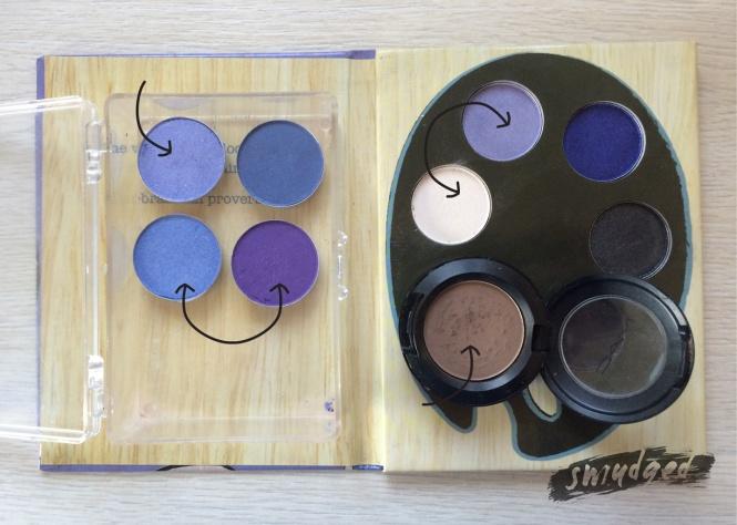 brow-colour-purple-ombre-gentian-violet