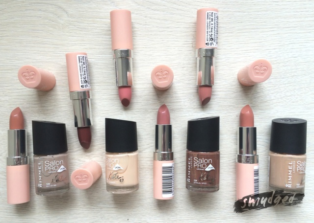rimmel-nude-collection